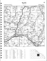 Code 20 - Wilson Township, Centerville, Winona County 1982